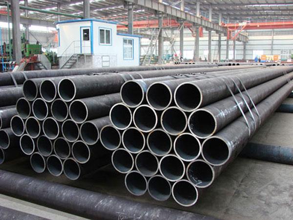 石油裂化用無縫鋼管