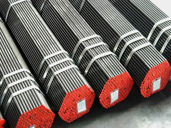 高壓化肥設備用無縫鋼管