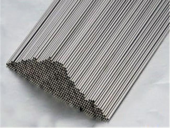 精密鋼管毛細管