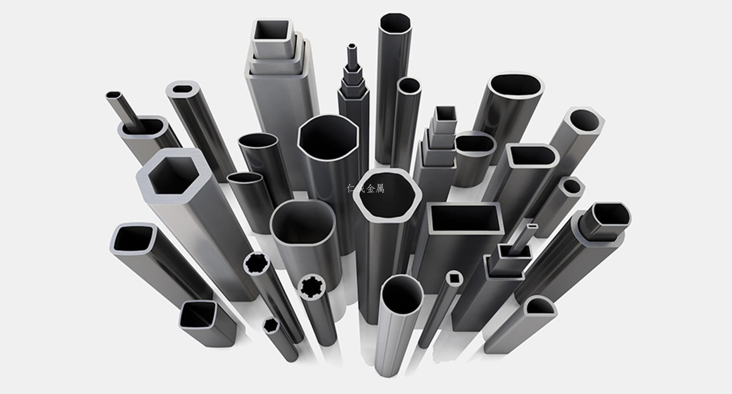 仁成金属-精密钢管